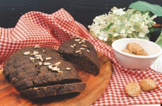 Бездріжджовий хліб - рецепт