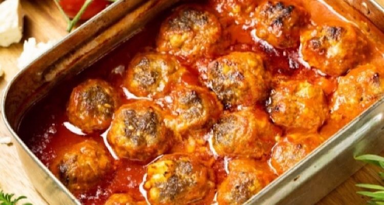 Фрикадельки з сиром, рецепт приготування