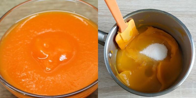 Рецепт смачного гарбузового мармеладу. Кращі за магазинні цукерки