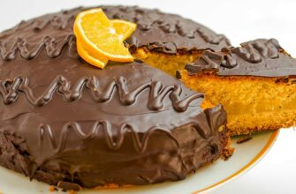 Торт «Фієста», рецепт приготування