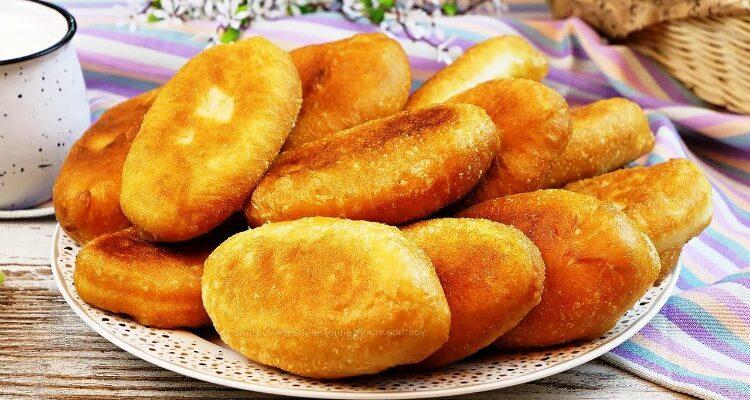Дріжджове тісто - рецепт приготування
