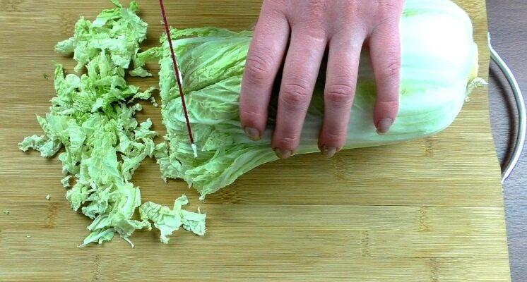 Приголомшливий салат Ніжність - детальний рецепт