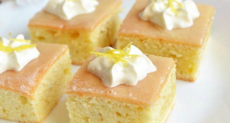 Вершкові імбирні тістечка - відмінний рецепт