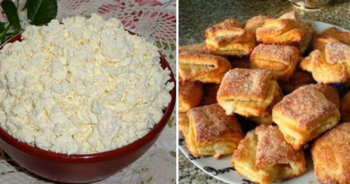 Печиво «Солодке життя» - рецепт приготування