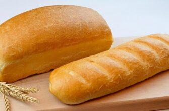 Домашній хліб без хлібопічки - рецепт приготування