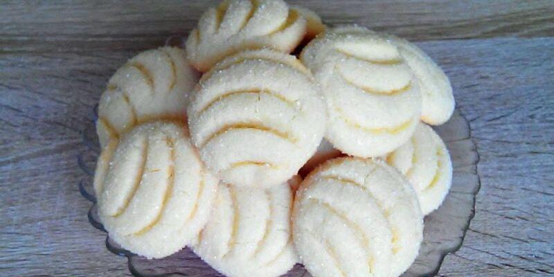Дуже смачне печиво - рецепт приготування