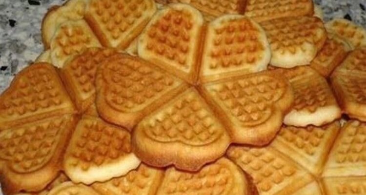 Молочне печиво - відмінний рецепт випічки