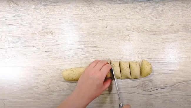 Швидкі і смачні коржі замість хліба