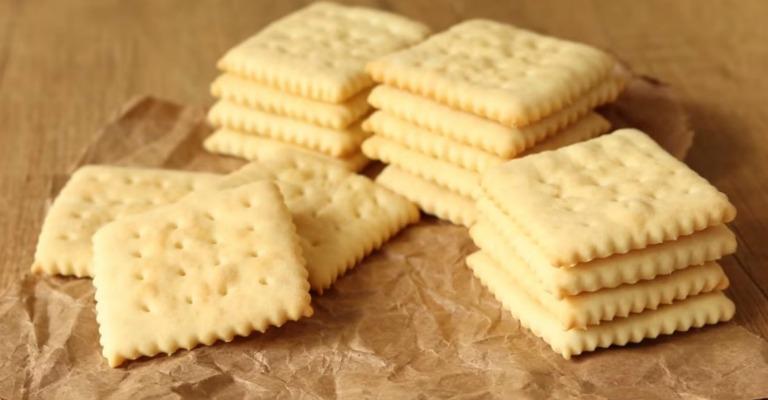 Галетне печиво - рецепт приготування