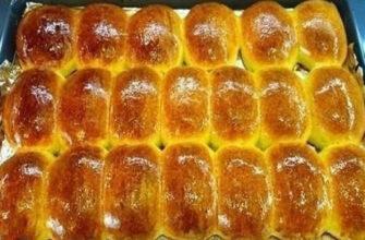 Ідеальне дріжджове тісто - рецепт приготування