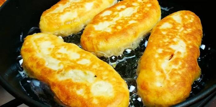 Правильне тісто це головне: розповідаю, як приготувати швидкі і пишні пиріжки без дріжджів