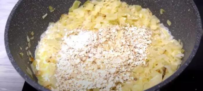 Беру капусту, 3 яйця і готую смачні капустяні котлети в духовці. Ділюся рецептом