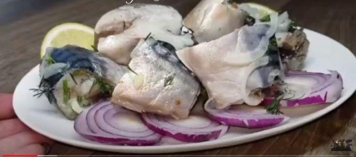 Скумбрія за копійки: в рази смачніша червоної риби