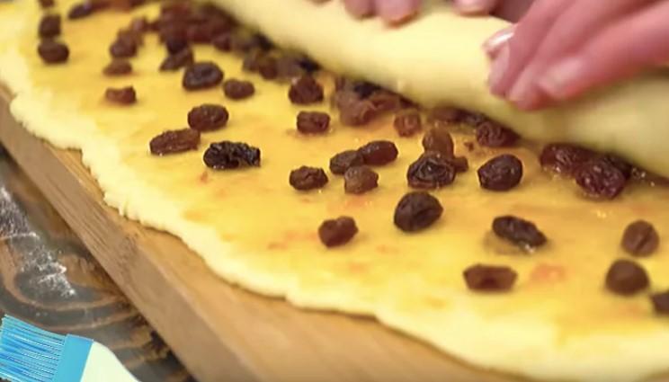 Сирний кекс: незвичайний рецепт - просто як вдома, красиво як в ресторані