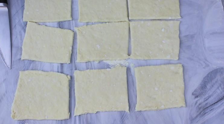 Тепер частіше купую сир і готую сирні булочки без дріжджів