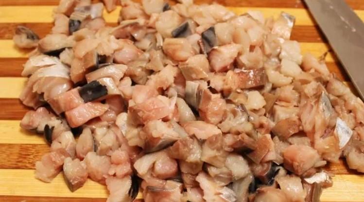 Беру скумбрію і готую приголомшливі ліниві котлети