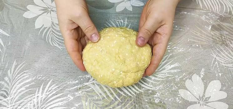 Сирне печиво з яблуками: Так готує моя мама, тепер уже і я
