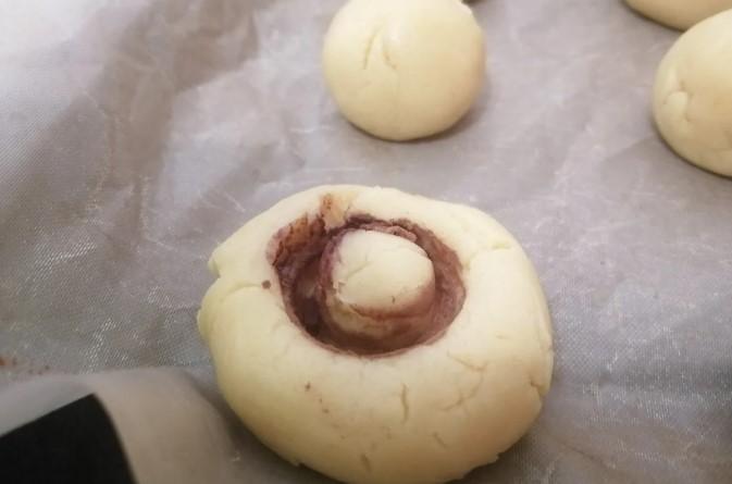 """Як приготувати печиво """"печериці"""" до чаю: ділюся рецептом з вами"""