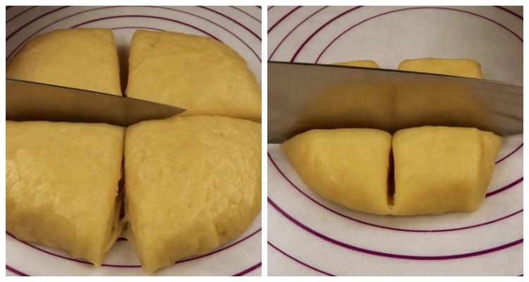 Домашнє печиво: джгутики. Просто і смачно, ділюся рецептом