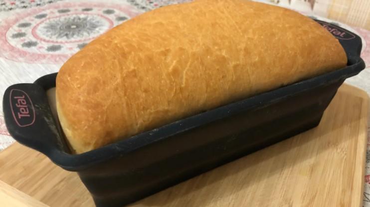 Домашній хліб в духовці. Простий рецепт і хлібопекарня не потрібна!