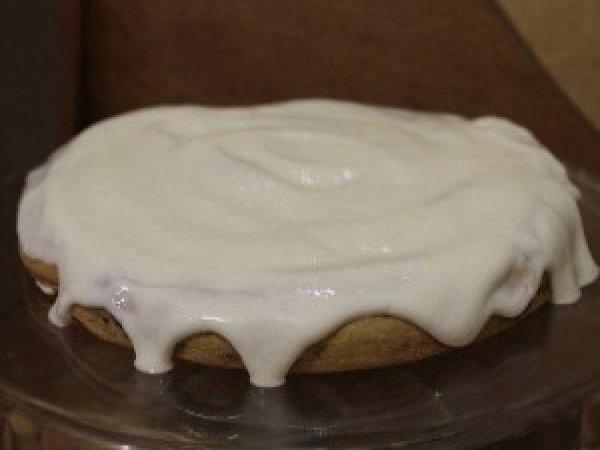 Торт «Вишня в снігу». Наш улюблений сімейний рецепт