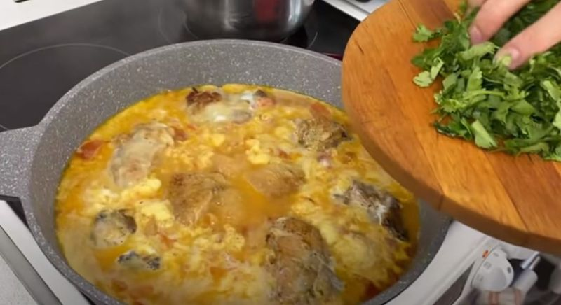 Так курку мало хто готує, а даремно. Швидка вечеря без метушні і проблем всього за 30 хвилин
