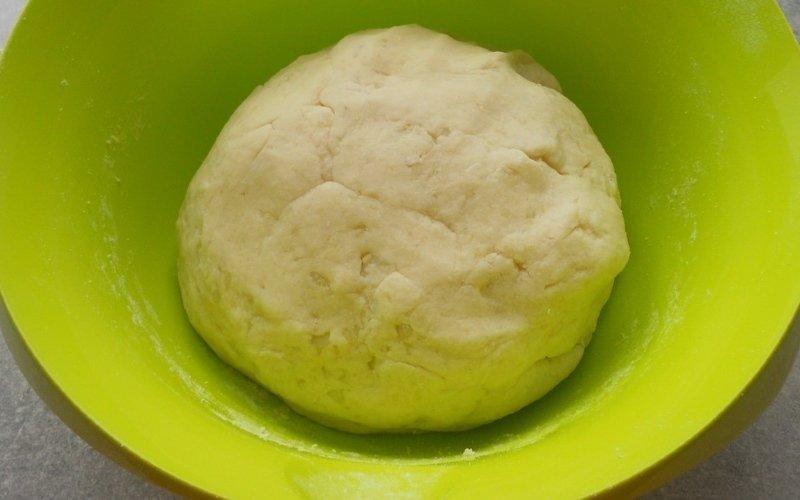 Як приготувати справжні українські галушки з куркою