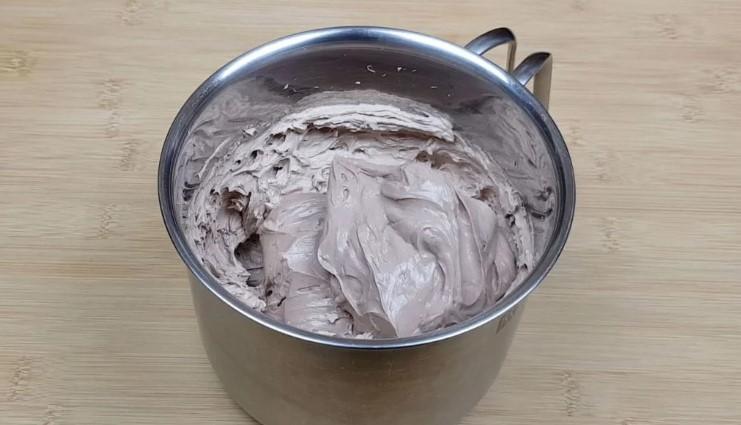 Райський торт з сирним кремом. Простий рецепт сирного торта без випічки