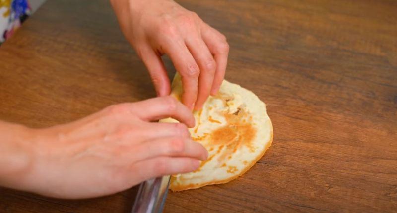 Вафлі зі згущеним молоком готую на сковорідці! Хрусткі трубочки без вафельниці і духовки