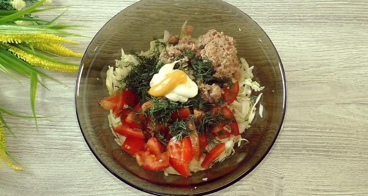 Подруга нагодувала смачним салатом: взяла на замітку і не думала що буду готувати майже кожен день