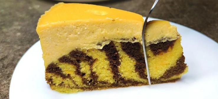 Цей пиріг номер 1 за кількістю відгуків: осінній гарбузовий пиріг