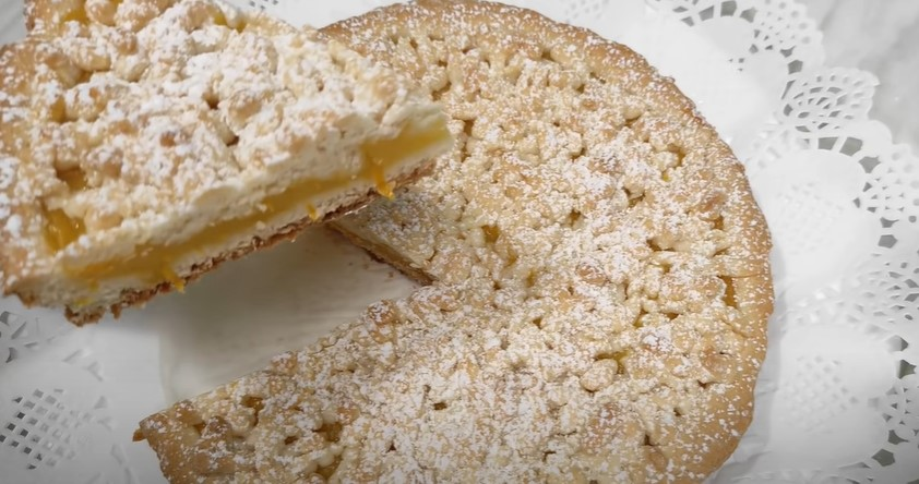 Солодка випічка без яєць за 5 хвилин. Готую апельсиновий пиріг кожен день